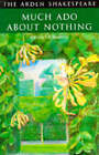 Much Ado About Nothing by William Shakespeare (Paperback, 1981)