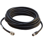 Flir Video Cable F-type to BNC - 25