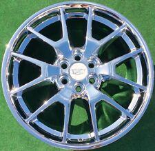 New Listingcadillac Xt5 Chrome 20 Wheels 2022 Set 4 New Exact Oem Factory Gm Spec Srx Xt6