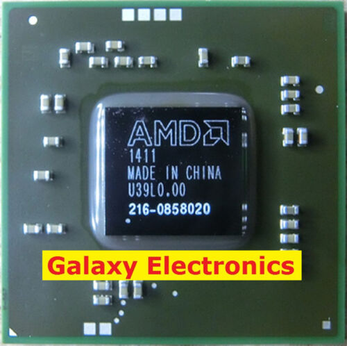 NEW AMD 216-0858020 BGA  Chipset With ball