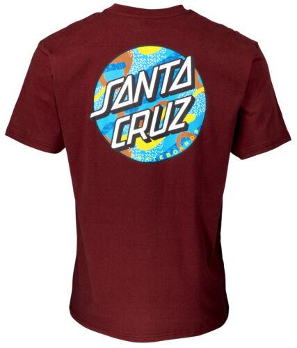 Santa Cruz PRIMARY DOT T-Shirt