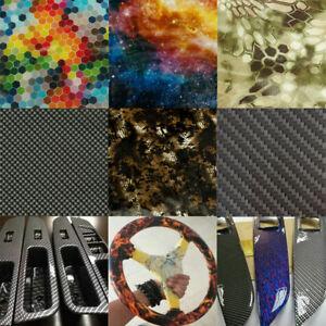Carbon-Fiber-Print-Water-Transfer-Dipping-Hydrographics-Hydro-Film-100cm-200cm