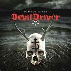 Winter Kills - DevilDriver 2013 CD