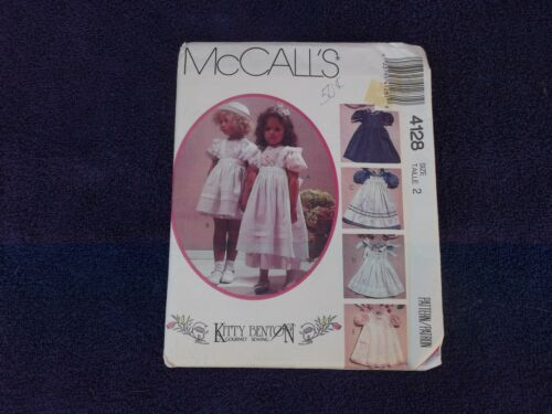 Listed ~ #9629  NIP C McCall/'s ~ All Patterns Size 2 or 2-4 2-3-4 U-PICK ~ 15