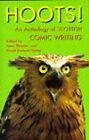 Hoots!: Anthology of Scottish Comic Writing by Birlinn General (Paperback, 1997)