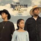 Pay Me No Mind [Digipak] by The Homemade Jamz Blues Band (CD, Jun-2008, NorthernBlues Music)