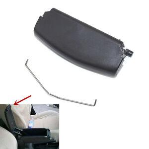 Console-Cover-Armrest-Lid-Latch-Clip-Black-for-AUDI-A4-B6-E177B-02-07