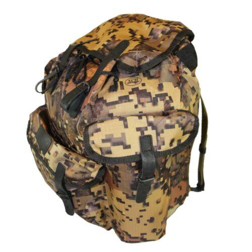 Randonnée Sac à dos HSN 926 Jagdrucksack 30 L Olive Camouflage Hunting Pack