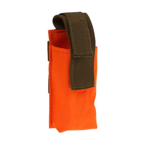 Medic Fast Access Durable 600D Nylon Molle Pouch for Tourniquet /& Shears