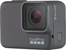 Artikelbild GoPro Hero 7 Silver 4K-Action Cam wasserdicht Sprachsteuerung