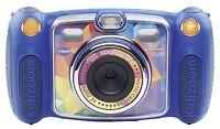 Digitalkamera Vtech Kidizoom Duo Blau