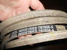 MAYRATH INDUSTRIES 621022 Replacement Belt