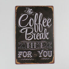 TIN SIGN Lipton/'s Teas Metal Art Café Farm Coffee Espresso Shop Kitchen A858