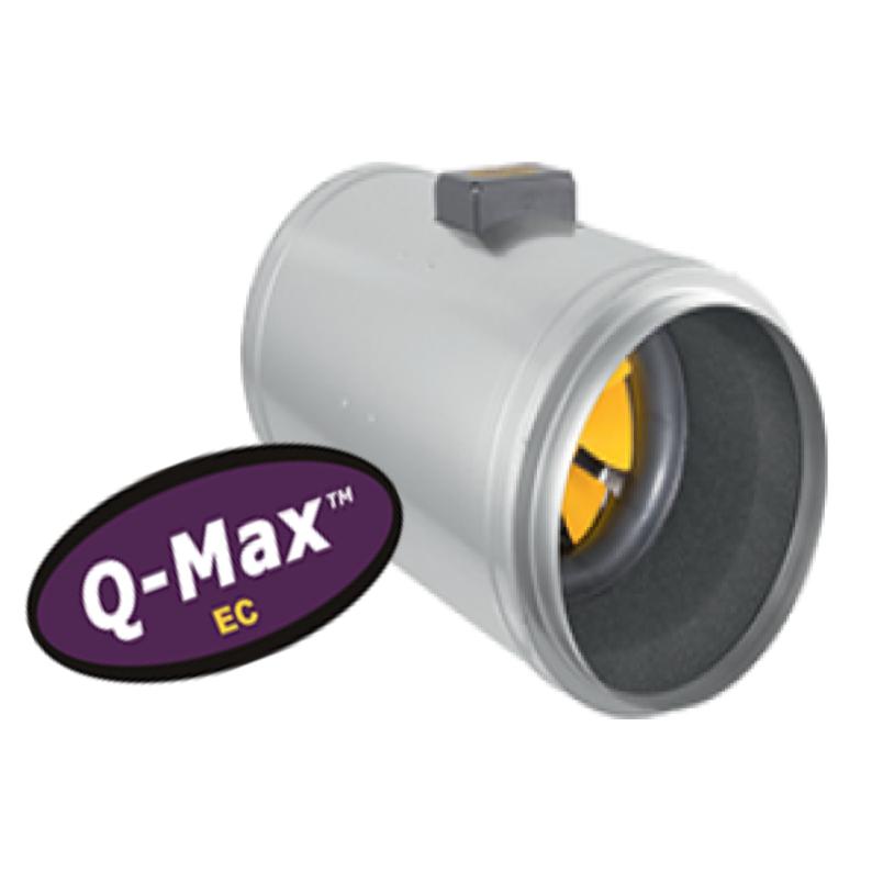 12  (315mm) Q-Max 2850 m3 h