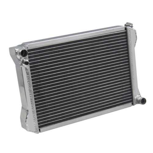 3 Row Aluminium Wasserkühler Kühler Für MG Midget MK3 1275 1967-1974 1973 1972