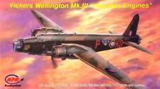 WELLINGTON Mk III (RAF AND RCAF/CANADIAN AF MARKINGS) 1/72 MPM RARE