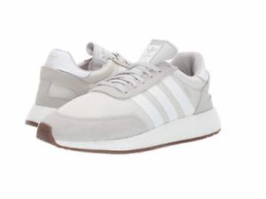 5fc18e51b ADIDAS B37924 (M) Grey White Grey Textile Athletic shoes Mn´s I-5923 ...