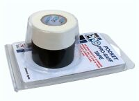 Pocket Pro Gaff Black And White Gaffers Tape 1 Inch X 6 Yards Each On 1 Inch Co