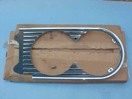 1961 Dodge Lancer NOS MoPar GRILLE EXTENSION 170 770
