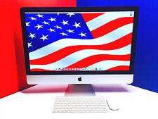 Apple iMac 21.5 inch / 3.06Ghz / 500GB / 2 YEAR WARRANTY / Mac Desktop Computer!