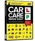 Car Care Made Easy by Focus Multimedia Ltd(DVD video)