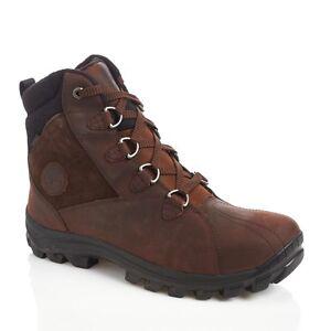 Timberland Chillberg Mid Waterproof Men S Hiking Boots 8