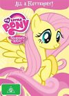 My Little Pony Friendship Is Magic - All A Fluttershy! (DVD, 2015)