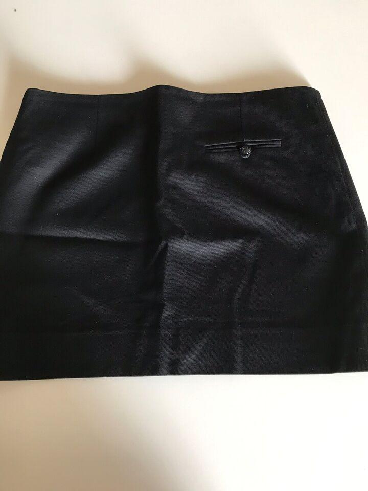 Mini skirt, str. 40, Maje
