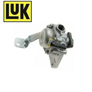 LUK LF-20 BMW OEM Power Steering Pump E46 32 41 6 760 034 320i 325Ci 325i 330Ci 330i