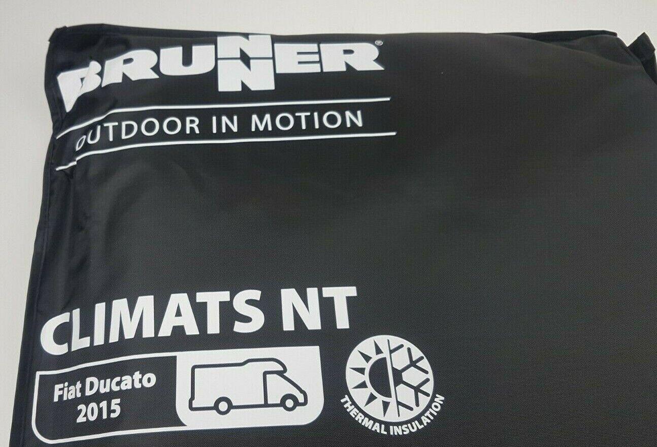 Ducato 1991-1994 Brunner Cli-Mats NT