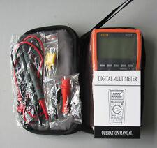 VICHY VC87 True RMS digital multimeter for motor drives industrial DM USA Seller