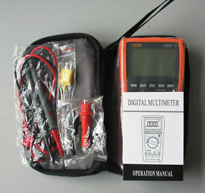 VC87-True-RMS-digital-multimeter-4-motor-drives-tester-vs-87V-VSD-duty-r