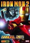 Iron Man 2 : Annual: 2011 by Panini Publishing Ltd (Hardback, 2010)