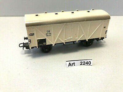 LKW  grau  4504   Original 4515 Halteblech für PKW Märklin HO