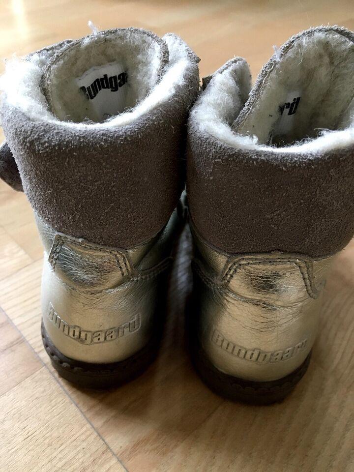 Vinterstøvler, str. 24, Bundgaard & Ecco