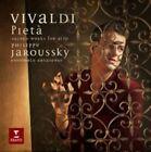 Philippe Jaroussky / Ensemble Artaserse - Vivaldi Pieta CD
