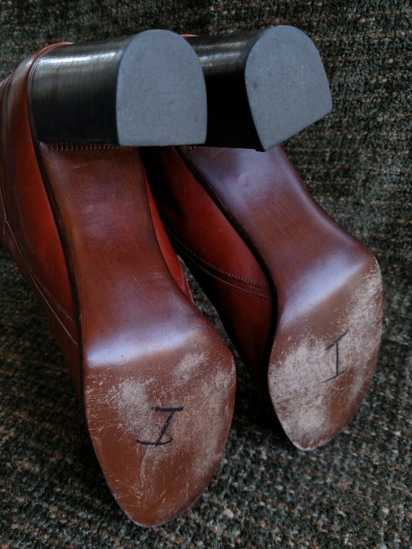 Charles Jordan heeled 18