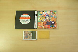 SOKOBAN-WORLD-jeu-pc-engine-Hucard-import-JAP-complet