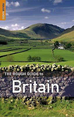 """AS NEW"" Brown, Jules, Humphreys, Rob, Andrews, Robert, The Rough Guide to Brita"