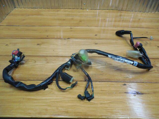 01-16 Honda Rebel 250 CMX250C MAIN WIRING HARNESS WIRES LOOM 32100-KEN-A50