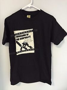 Rare-Rome-Snowboards-Flyer-Cotton-Tee-Black-S-M-L-XL-New-Free-US-Ship