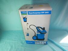 Güde Regenfasspumpe Tauchpumpe Wasserpumpe Pumpe GFP 3502