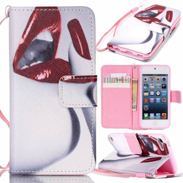 BOYA 2016 New patterned wallet case stand flip cover for samsung galaxy phone