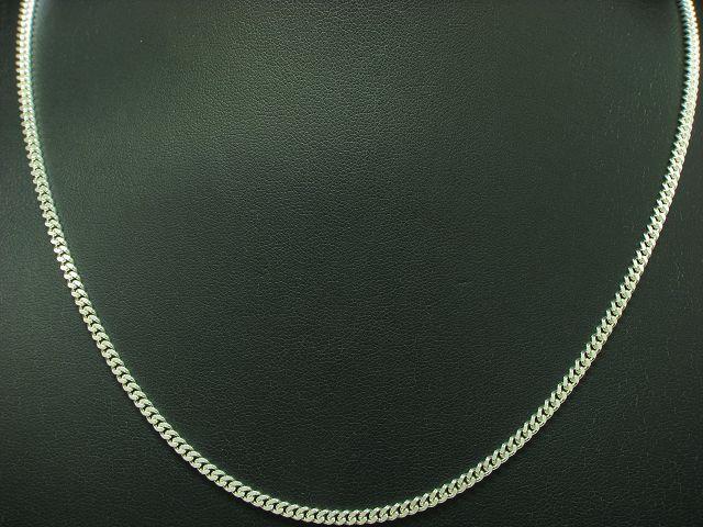 925 Sterling silver Halskette   Echtsilver   70,2cm   14,1g