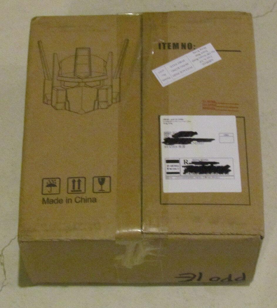 NEW MISB IGEAR Evil Faith Leader PP01E Transformer Masterpiece Optimus Prime MP1