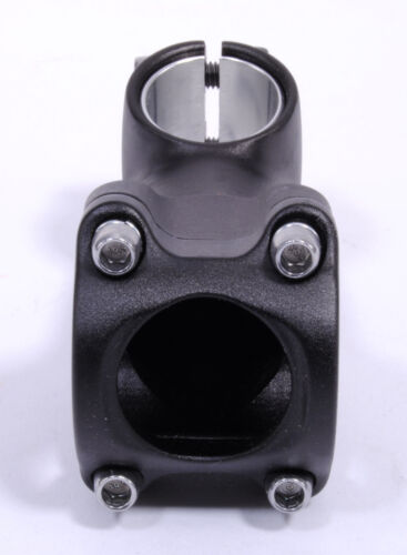 Profile Design Aris Stem,80mm,25 Degree,Black,31.8