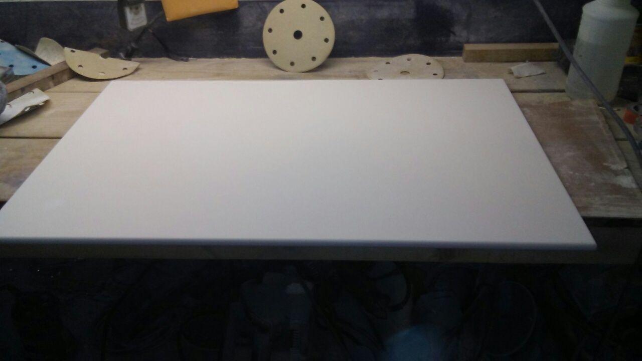 CORIAN Cameo patisserie pate Rolling Board Cutting Hobby dessin Tarte nouilles Craft