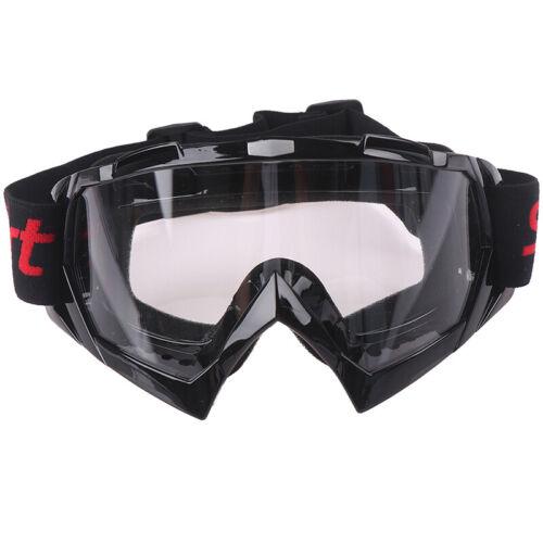 Adult Goggles Motorcycle Motocross Racing  Dirt Bike Off Road EyewearRAS