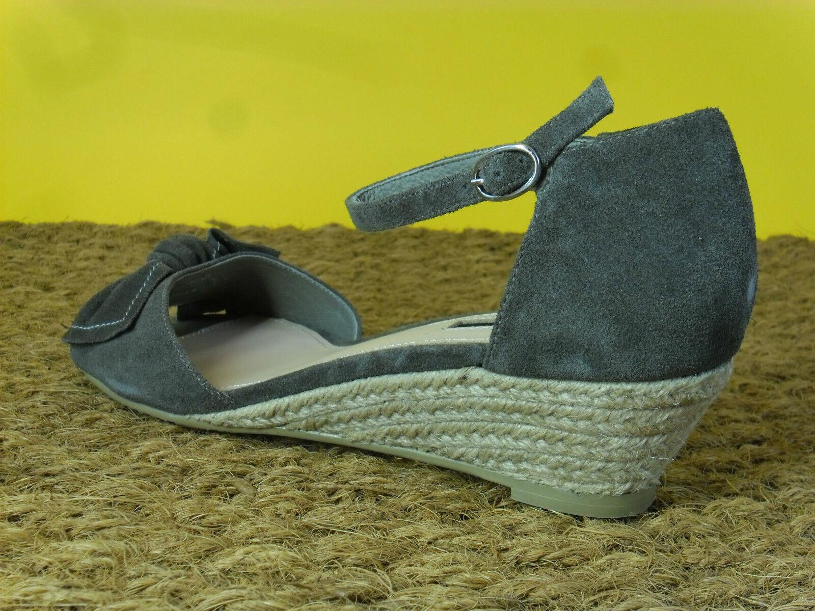 Belmondo Fashion Damen Sommer Sandalee