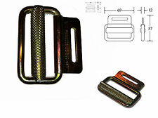 Airborne Webbing Replacement ROLL PIN BELT BUCKLE PLCE DIY Tactical